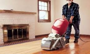 Bảo trì sàn gỗ tự nhiên đúng cách.