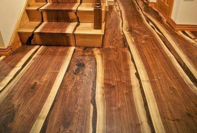 Hiểu như thế nào về sàn gỗ tự nhiên