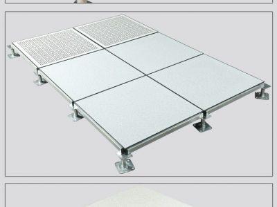 Sàn nâng chống tĩnh điện giá rẻ
