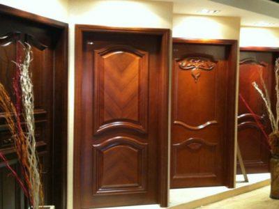 Sự kết hợp gỗ Pơ Mu làm nội thất gia đình