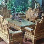 mua bán các loại gỗ Pơ Mu
