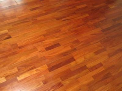 Ván sàn gỗ căm xe có đắt không?