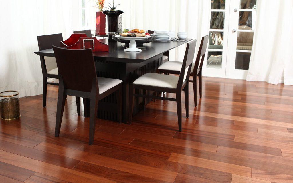 sàn gỗ tự nhiên đẹp