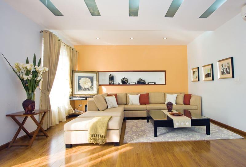 Tư vấn lắp đặt nội thất gỗ tự nhiên giá rẻ tiết kiệm 30% 1