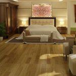 Ván sàn trần gỗ pơ mu có đắt không? Nên mua ở đâu?
