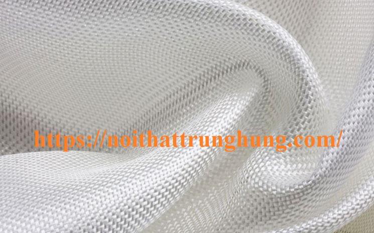 Vải thủy tinh