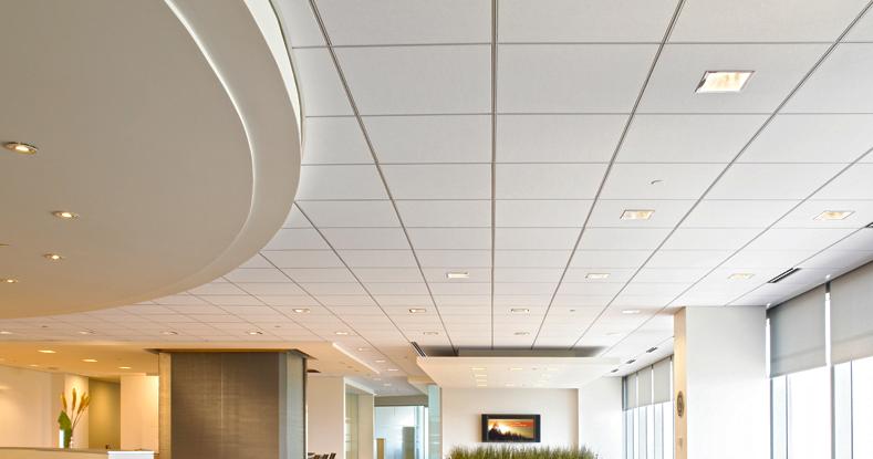 Lựa chọn tấm trần sợi khoáng nào cho ngôi nhà của bạn