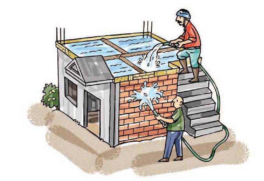 Làm sao để chống nóng mái nhà tốt nhất