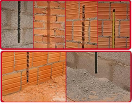 Biện pháp chống nóng cho tường nhà