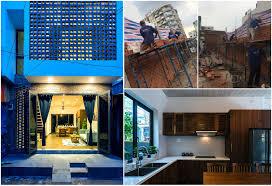 Thiết kế nhà ở bền đẹp phù hợp túi tiền