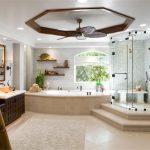 Mẫu phòng tắm đẹp khơi nguồn cảm hứng