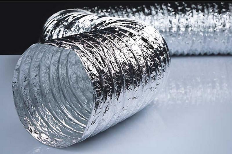 ống gió mềm là gì