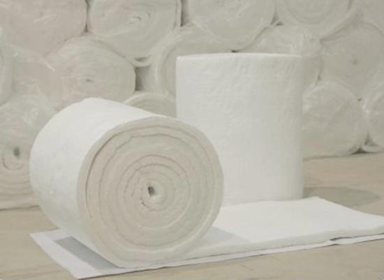 Thành phần cấu tạo bông gốm ceramic