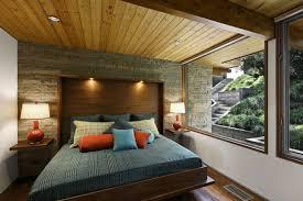 Mẫu trần gỗ phòng ngủ đẹp